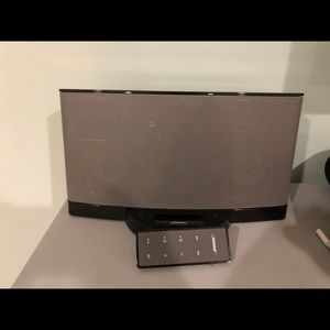 Other - Bose home speaker